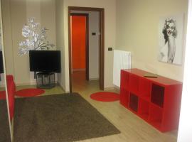 Apartment Petites Feuilles, Аоста (рядом с городом Грессан)