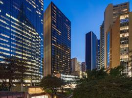 Hilton Garden Inn Downtown Dallas