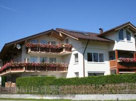 Mein Landhaus, Burgberg