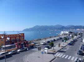 Leucosia Bed & Breakfast, Salerno (Mercatello yakınında)