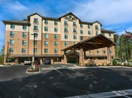 Oxford Suites Bellingham