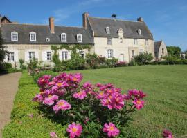 Le Petit Plessis, Savonnières