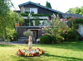 Ferienhaus Reher, Krummsee