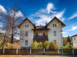 Landhaus Blauer Spatz Reichenau an der Rax, Reichenau (Payerbach yakınında)