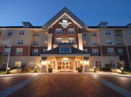 Homewood Suites by Hilton at The Waterfront