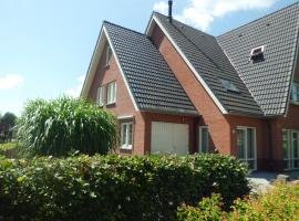 Holiday home Jong, Schagerbrug (in de buurt van Schagen)