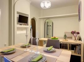 Home House Sofia