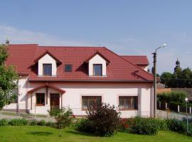 Apartments Ubytování U Zemanů, Chrášťany