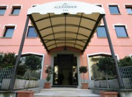 Hotel Alexander, Fiorano Modenese