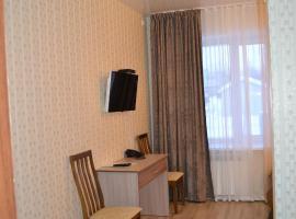 Hotel Yuzhnaya, Сарапул