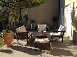 Un Gite en Provence