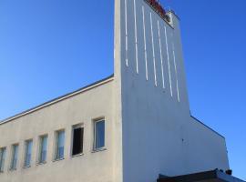 Hesehotelli Turku Linja-autoasema
