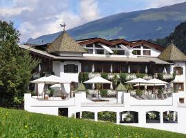 Romantik Hotel Alpenblick Ferienschlössl, Hippach