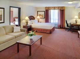 Pomeroy Inn & Suites Fort St. John