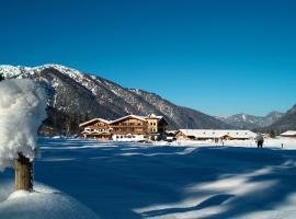 Landhotel Strasserwirt, Sankt Ulrich am Pillersee