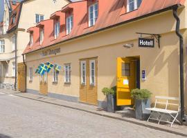 Hotell Stenugnen