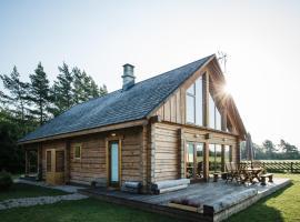Päikese Holiday Home, Lümanda