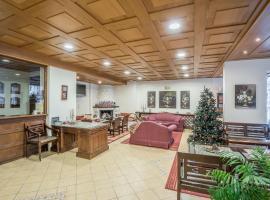 Apartments Lappas, Karpenisi
