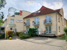 Residenz Hotel Giessen, Gießen (Alten Buseck yakınında)