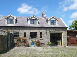The Coach House Liscannor, Liscannor