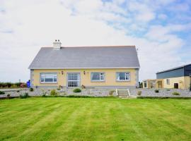 Cottage 183 – Ballyconneely, Callow (рядом с городом Ballyconneely)
