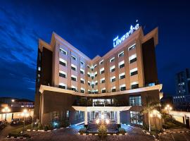 f48c5548f030 The 30 best hotels close to Nike Art Gallery in Lagos