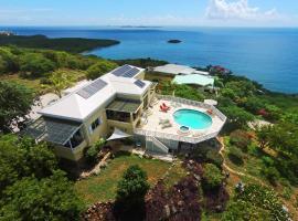 Villa Marbella Suites, Estate Thomas