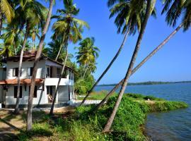 Kavvayi Beach House, Payyannūr
