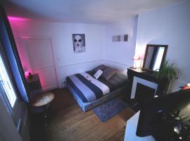 B&B Edith Room, Bourg-la-Reine (Near Sceaux)