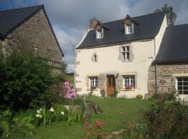 Frairie Du Divit, Bieuzy-les Eaux (рядом с городом Saint-Nicolas)