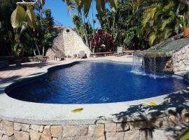 Hotel Cibeles Resort, Heredia