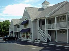 North Conway Mountain Inn, North Conway