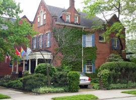 Clifford House Private Home B&B