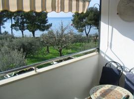 Apartment Oliva with sea view, Фажана (рядом с городом Brijuni)