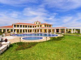 Complex Villas Kaliakra & Gradina