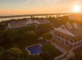 Hotel Nuevo Portil Golf, El Rompido