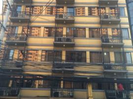 Stone House Manila