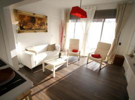Near Clot & Sagrada Familia Apartment