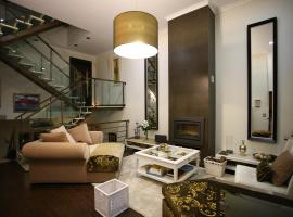 Luxury Guest House_Opus One