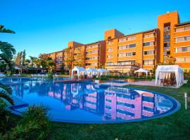 Arapey Thermal All Inclusive Resort & Spa