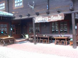 Bühberg Baude, Bad Lauterberg