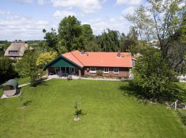 Ferienhaus Markerup, Husby