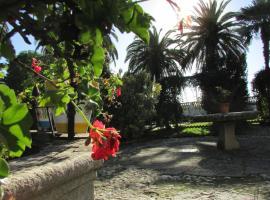 Hotel La Giralda, Burguillos del Cerro