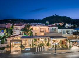 Oscar Suites & Village, Agia Marina Nea Kydonias