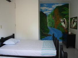 Hotel Calle 8