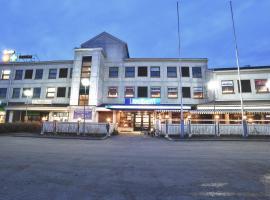 Hotel Lapuahovi, Лапуа (рядом с городом Ojutkangas)