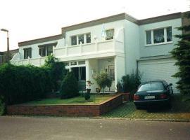 Ferienzimmer Kiesow