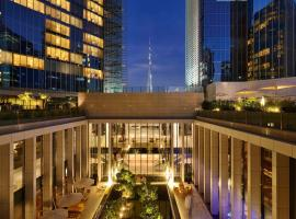The 30 best hotels places to stay in dubai united arab for Places to stay in dubai
