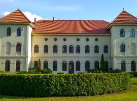 Schlosshotel Marihn, Marihn (Penzlin yakınında)