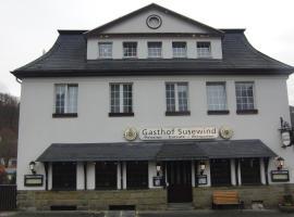 Gasthof Susewind, Antfeld